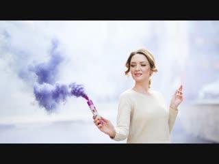 Цветной дым в наличии от наших партнеров Fire-Studio66