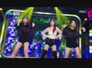 Han Summer - Shaking @ Music Core 190119