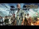 Wings of Eagles (2018) Trailer | Joseph Fiennes