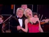 Мой фильм Николай Басков и Мария Максакова - Вена 2011