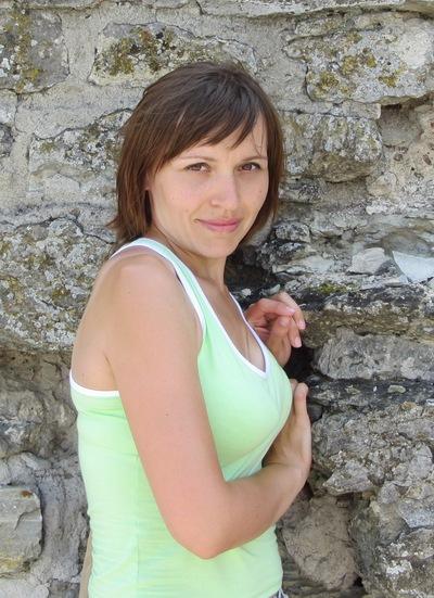Катерина Кубик, 18 июля , Хмельницкий, id13092473