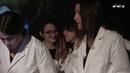 SLEEPERS POETS SCIENTISTS full version Live