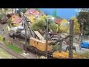 Expo Savoie Modélisme 2017 Chambéry - Part 2/2 - HD vidéo 241