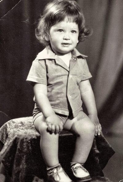 Алексей Лялько, 20 февраля 1981, Днепропетровск, id60371895