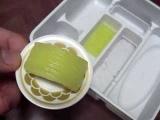 Невероятная еда из нано-порошка. (Япония)