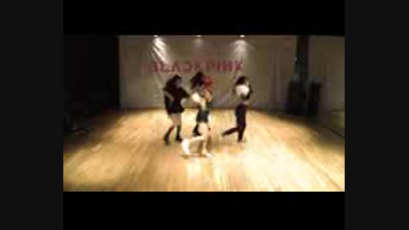 [v-s.mobi]BLACKPINK – '마지막처럼 (AS IF IT'S YOUR LAST)' DANCE PRACTICE VIDEO.3gp