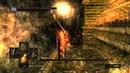 Dark souls прохождение фаната 28 серия - Босс Вихрь (Pinwheel) и толпы скелетов