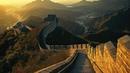 Китай творит чудеса: Великая китайская стена. Discovery. Наука и образование