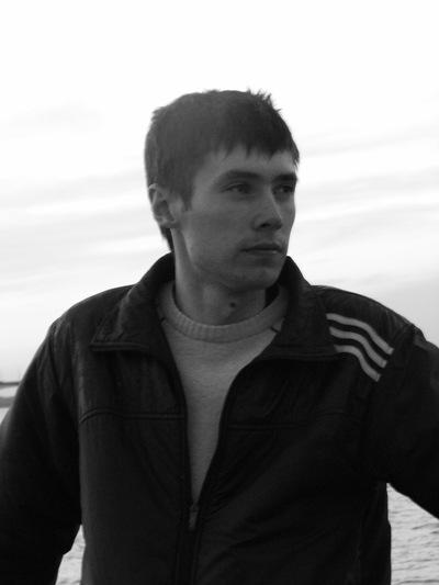 Сергей Шаповал, 2 марта 1992, Днепропетровск, id104404162