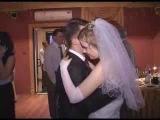 Постановка первого танца, дискотека на свадьбе