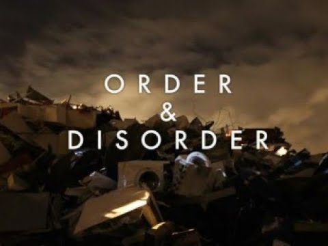 BBC: Порядок и Хаос: История информации (2012)
