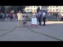Митинг укропов 24.08.2014 г. г. Ростов-на-Дону пл. Ленина