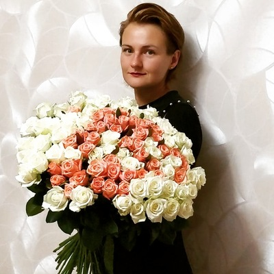Наталья Качелина