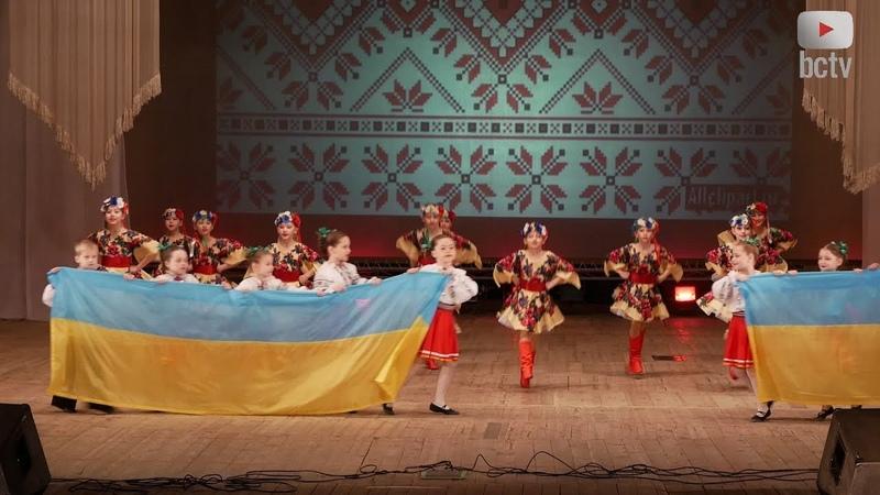 Білоцерківській школі мистецтв №4 40 років 🎹🎼🎻🎤