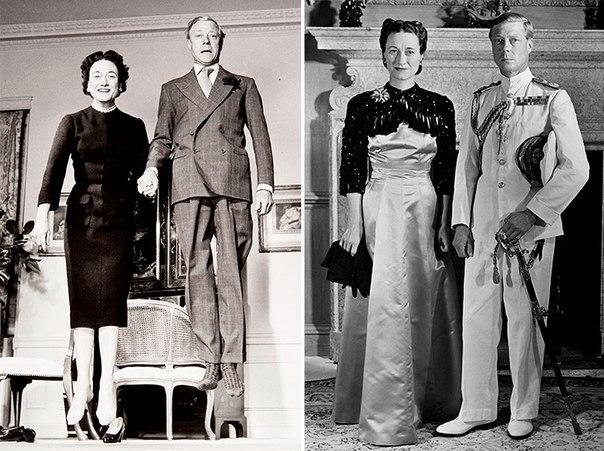 И стиль, и любовь: топ-10 стильных пар в истории моды