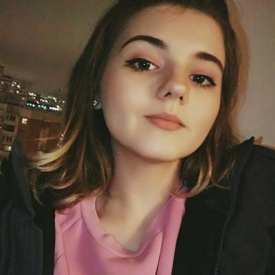 Маша Михайлова