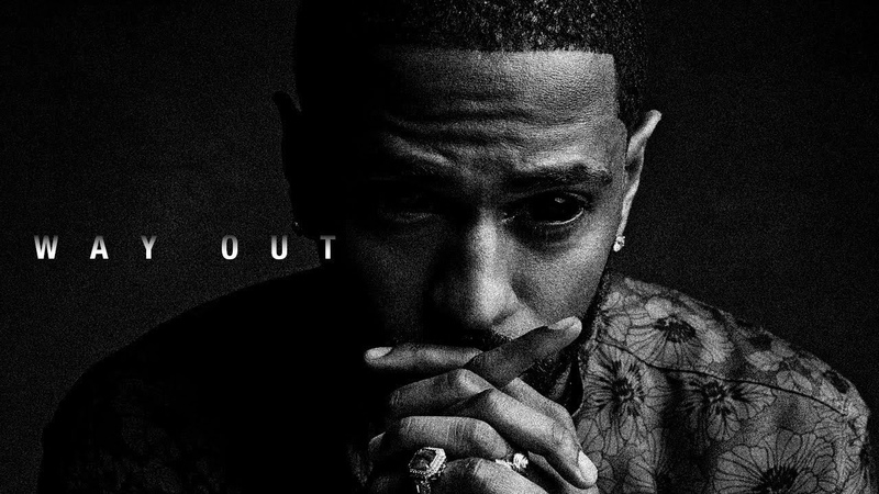 Way Out - [Free DL] Big Sean x Metro Boomin x Key Wane Type Beat | Wxlfstealth