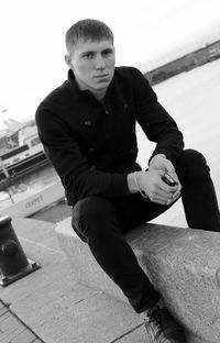 Александр Чернов, 19 марта 1980, Саратов, id172212553