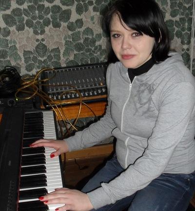 Татьяна Зайцева, 4 апреля , Шушенское, id144297595