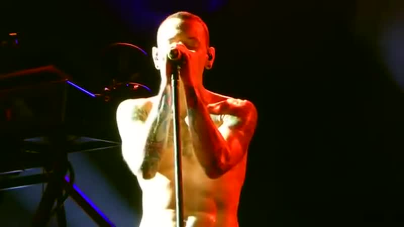 Linkin Park - Crawling/Until Its Gone [Live] - DTE Energy Music Theatre - FRONT ROW