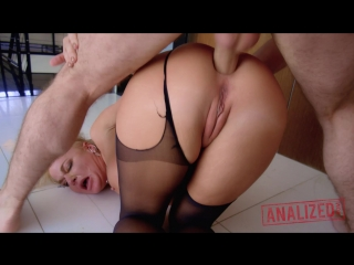 London River [Anal, Big Tits, Blondes, Fisting, Gaping, Great Ass, Pornstar, Rough Sex, Shaved Pussy, Swallowing, Hardcore, Mom]