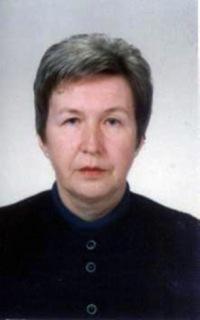 Наталия Щетинина, 16 декабря 1984, Симферополь, id154238090