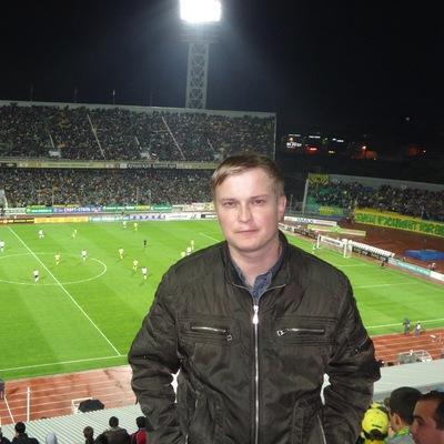 Александр Климкин, 23 ноября 1983, Новороссийск, id366466