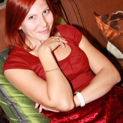 Юлия Катрыш, 28 июля , Лыткарино, id4109472