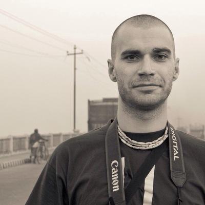 Дмитрий Нестеров, 7 августа 1979, Краснодар, id195975057