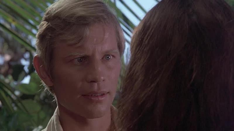 ОСТРОВ ДОКТОРА МОРО (1977) - ужасы, фантастика, фэнтези, триллер, мелодрама, приключения, экранизация. Дон Тейлор 1080р