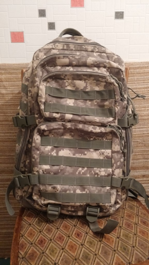 Рюкзак тактическийвый jack wolfskin рюкзак купить
