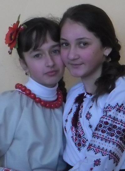 Ярина Сидор, 31 октября , Омск, id159373195