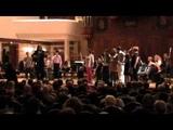 оркестр La primavera, Рустем Абязов, Дмитрий Бикчентаев, Юлия Зиганшина