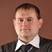 Анкета Валентин Гордеев