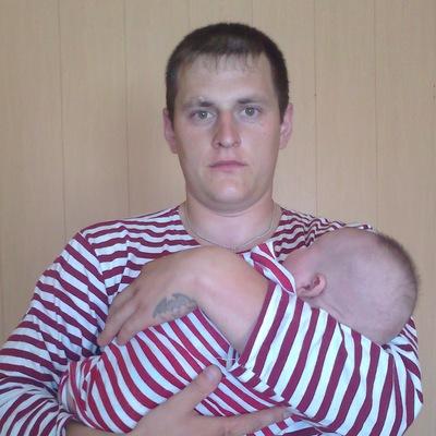 Сергей Трухин, 30 июня 1989, Малмыж, id133899462