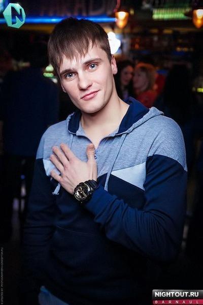 Антон Помазенко