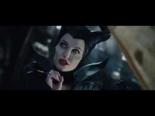 Малефисента - новый русский трейлер | Анджелина Джоли | 2014 HD