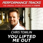 Chris Tomlin альбом You Lifted Me Out