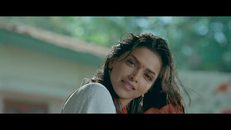 Acha Lagta Hai - Aarakshan - Saif Ali Khan - Deepika Padukone