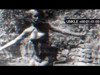 Grinderman & U.N.K.L.E - Hyper Worm Tamer