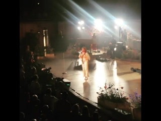 Florence + The Machine — Only If For A Night (Live at Royal Festival Hall, London | 08.05.2018)