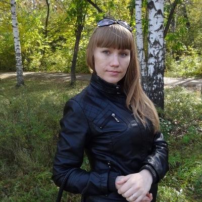 Юлия Черепанова, 22 октября , Бийск, id205910609