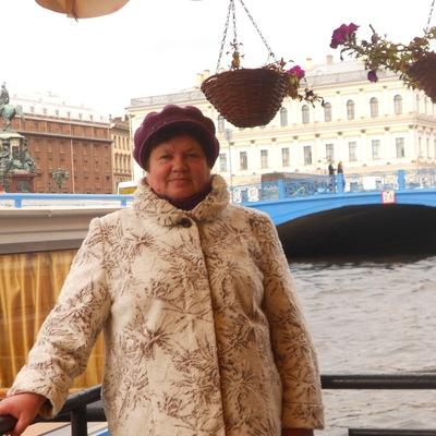 Евгения Кринкина, 21 ноября 1955, Бежецк, id197489262