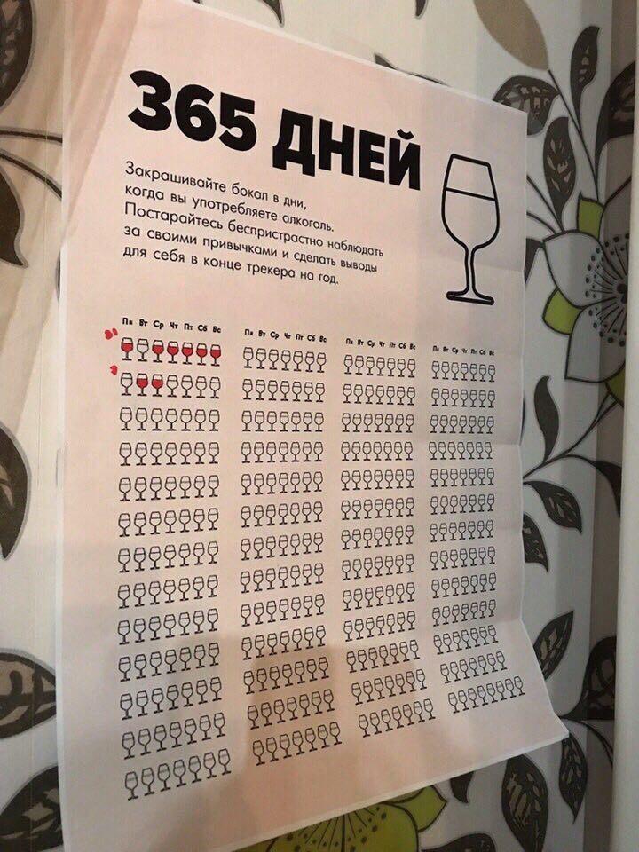 Я не алкоголик!