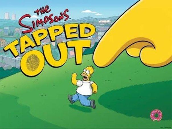 Скачать The Simpsons™: Tapped Out для android