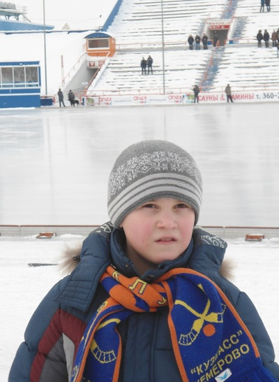 Игорь Ланин, 17 декабря 1999, Кемерово, id220796344