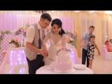 Свадебный клип Андрея и Карины
