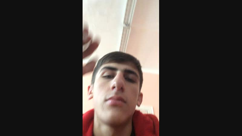 Шухрат Джалилов — Live