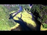 Fast Distance - Figueras (Original Mix) Breathe Music Great Blue Planet (HD)