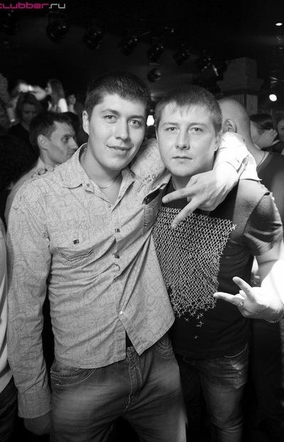 Сергей Агамирзаев, 11 февраля 1991, Абакан, id89262414